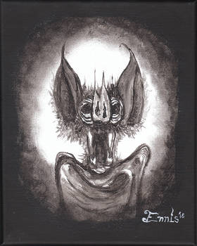 The Bat Count