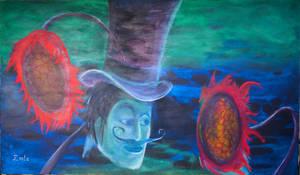 Mephisto by mchobbeshrooms