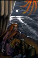 Grindelwald's Defeat by bobangeba