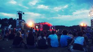 Woodstock 2012 #1