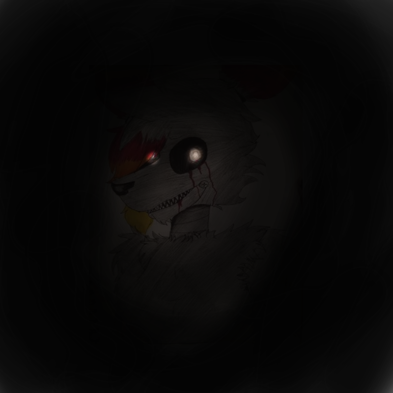 FNAF Fireclaw FINAL by FireclawandIceclaw