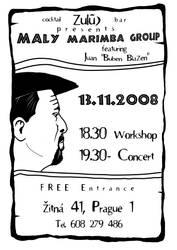 Maly marimba group 2 by niknars