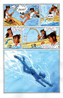 TANUKI BLADE ISSUE 001 - PAGE 6 OF 24