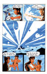 TANUKI BLADE ISSUE 001 - PAGE 4 OF 24