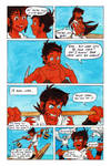 TANUKI BLADE ISSUE 001 - PAGE 5 OF 24