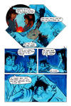 TANUKI BLADE ISSUE 001 - PAGE 13 OF 24