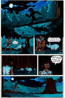 TANUKI BLADE ISSUE 002 - PAGE 4 OF 16 by Speezi