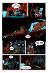 TANUKI BLADE ISSUE 002 - PAGE 5 OF 16
