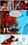 TANUKI BLADE ISSUE 002 - PAGE 7 OF 16