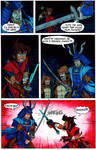 TANUKI BLADE ISSUE 002 - PAGE 9 OF 16