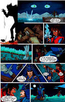 TANUKI BLADE ISSUE 002 - PAGE 13 OF 16 by Speezi