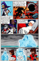 TANUKI BLADE ISSUE 003 - PAGE 5 OF 16 by Speezi