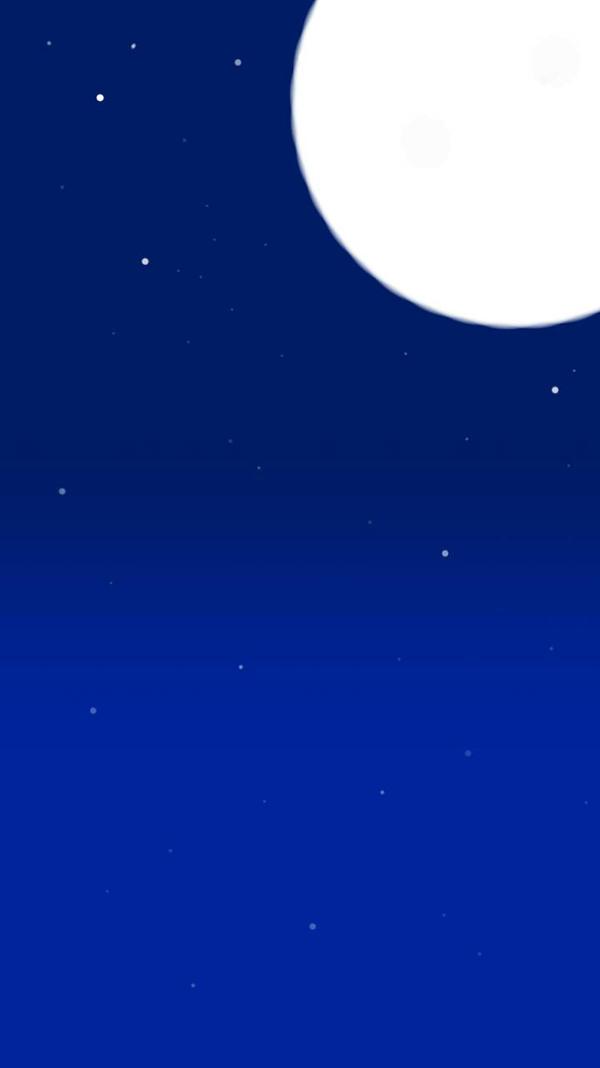 a night sky by thebronymastermind2