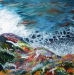 Big Sur Sea