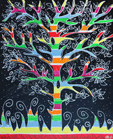 S-tree-ky by LauraHolArt