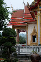 The Grand Pagoda by LauraHolArt