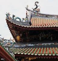 Thian Hock Keng Temple by LauraHolArt