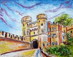 Norman Gate, Windsor