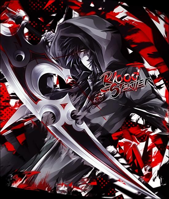 -Gars Le Riz - Gasai Akeno _largeart__blood_stealer_by_gasaiakeno-da9nh44