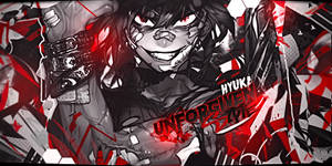[SpeedArt] - UnforgivenStyle - Collab with Reiichi