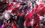 [Wallpaper] - TokyoGhoul - BadassContest