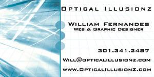 Op Business Card 2 by DaRealDNA