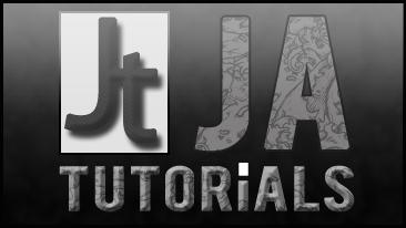 JT Logo by rryzzel