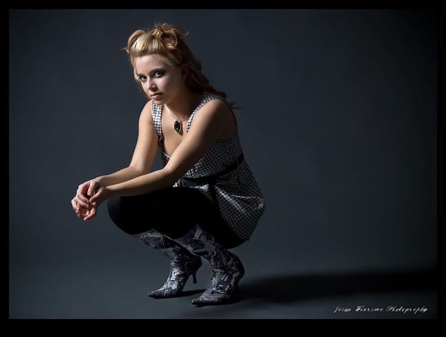 Jessica Hofman 1 by jayjayphoto