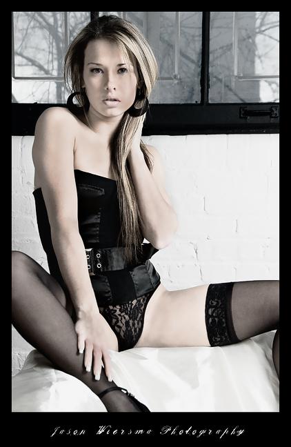 Erika Heaven Nude Photos 36