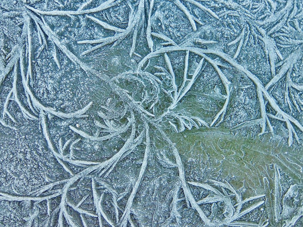 Elsa Ice by RoseSparrow