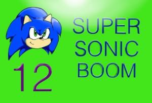 Super-Sonic-Boom12's Profile Picture