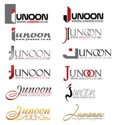 Junoon - Logos