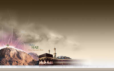 Hajj - Fifth Pillar of Islam