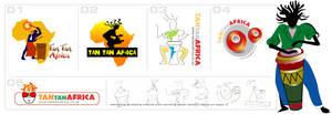 Tan Tan Africa - Logos