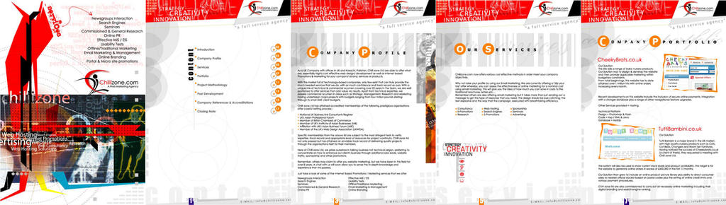 mindrome company profile