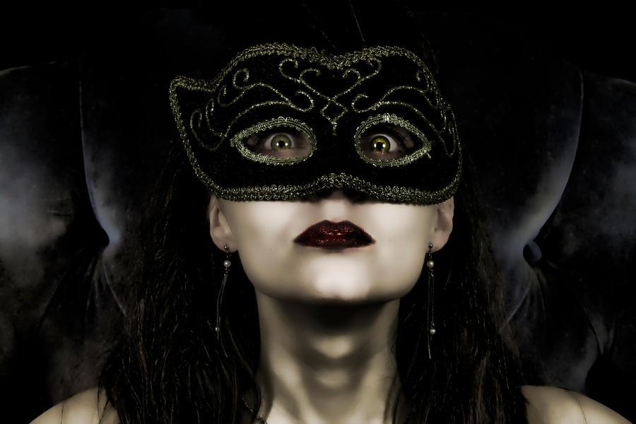 Phantom of the Opera by Wuss-Lee