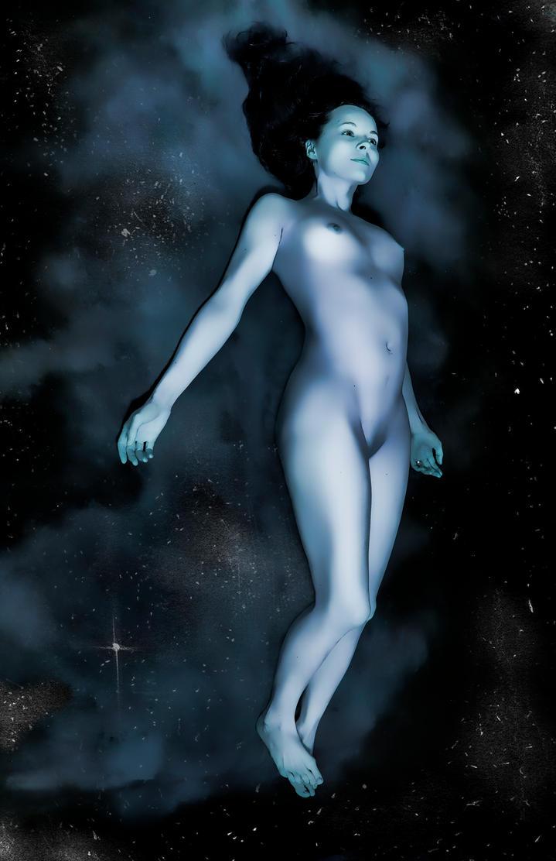 Blue Angel by Wuss-Lee