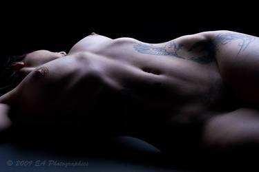 bodyscape by sweetcherrypye