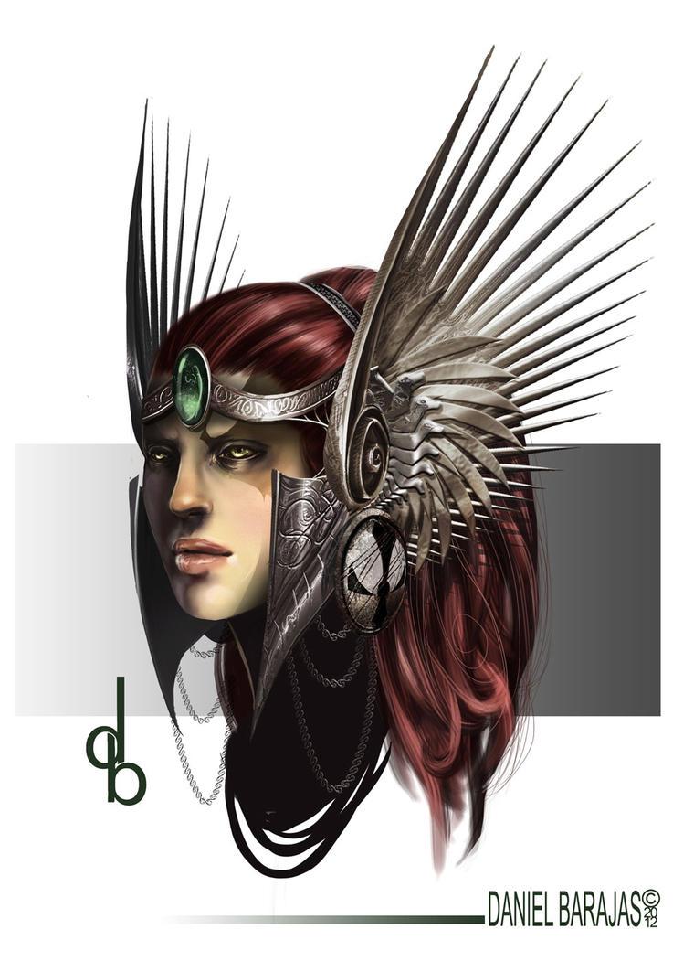 angela spawn by dylan2danny