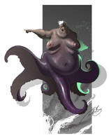 SeaWitch by dylan2danny
