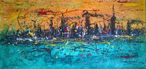 City, (Sold) Ir Agus by ekosyaiful