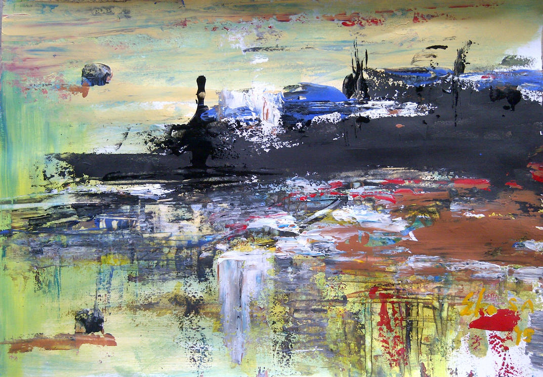 abstract1 by ekosyaiful