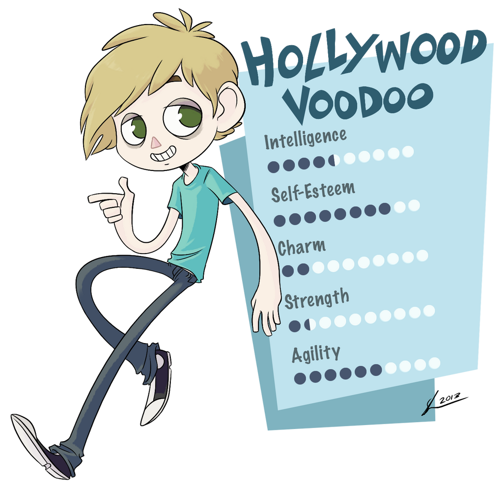 HollywoodVoodoo's Profile Picture