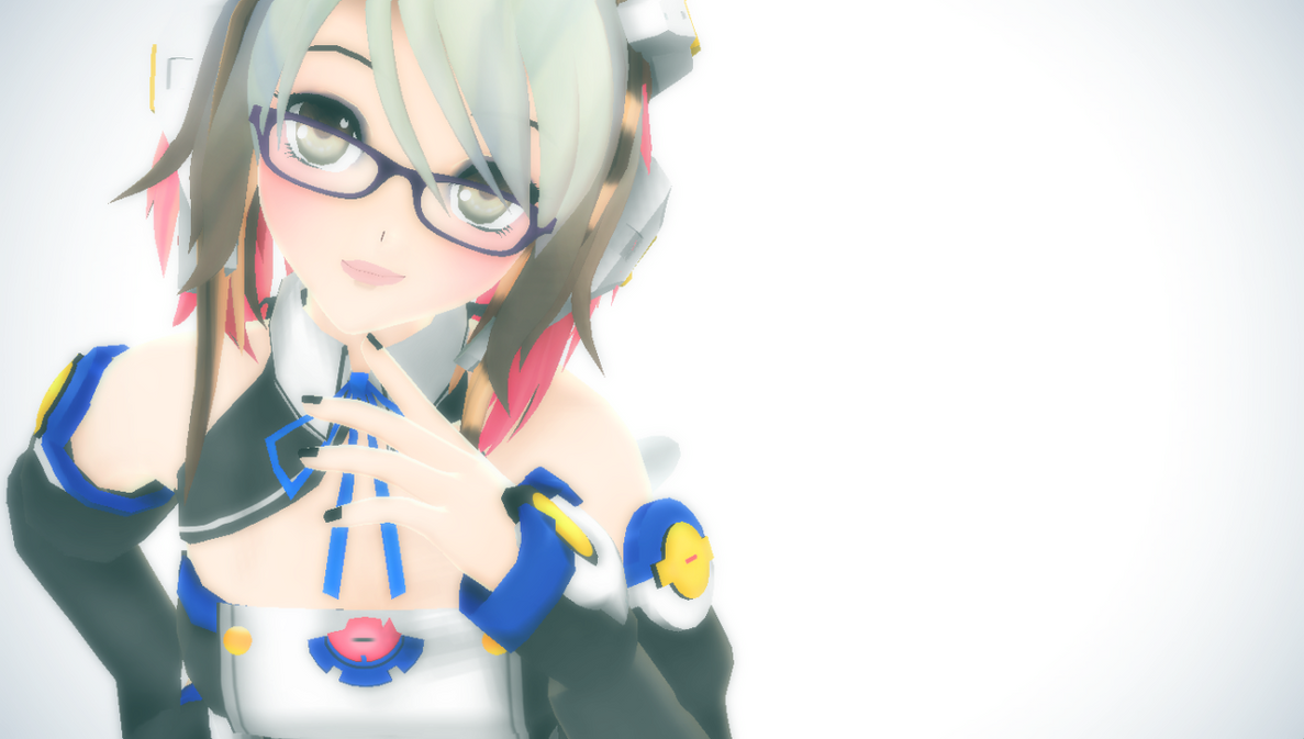 -MMD- Dream Club c by ZiiiChan