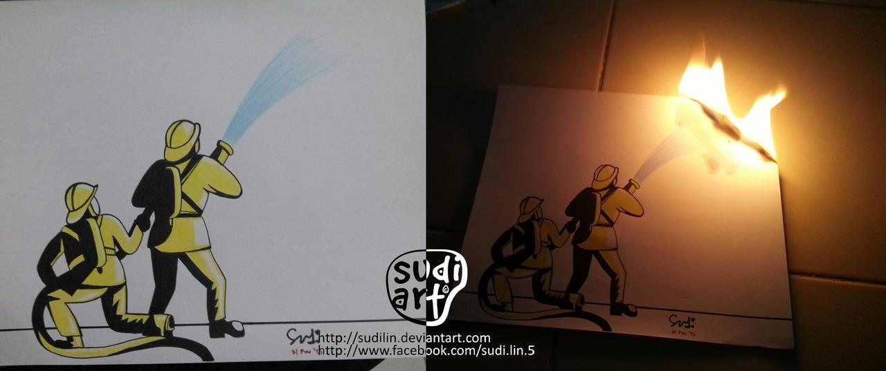 My Artwork by kurolucifer92 on DeviantArt