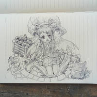 Ragnarok Online - Alchemist