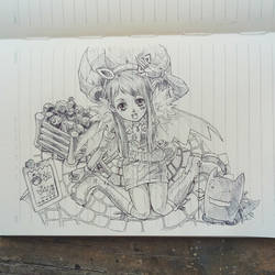 Ragnarok Online - Alchemist by SudiLin