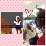Super High School Level SnapChat Girlfriends