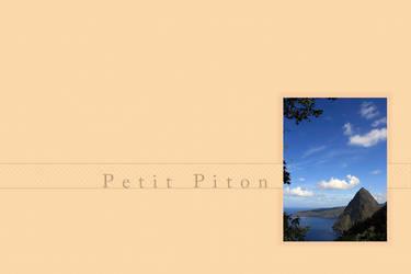 Petit Piton