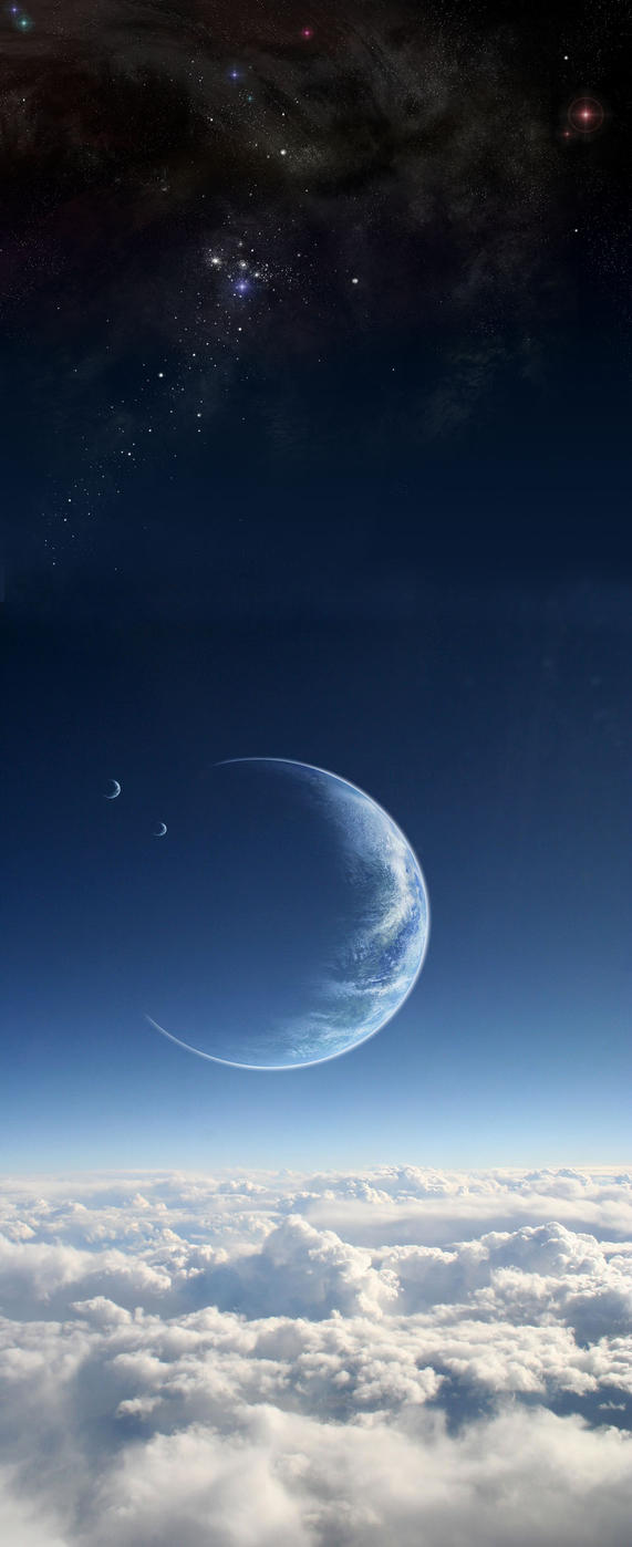 Reunion 2 by wrathh1